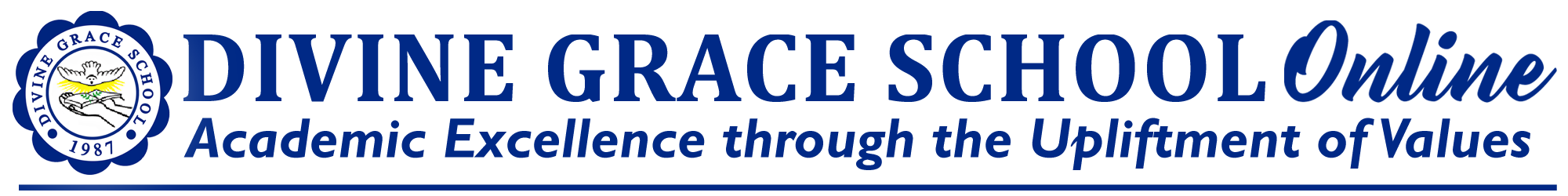 Divine Grace School Online